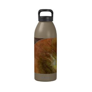 Fibonacci Violin Water Bottles
