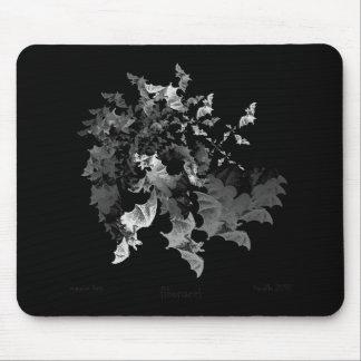 Fibonacci's Bats Mouse Pad