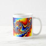 Fibonaccispikeral Coffee Mug