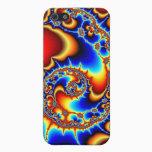 Fibonaccispikeral iPhone SE/5/5s Cover