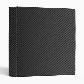 Fibra de carbono carpeta 2,5 cm