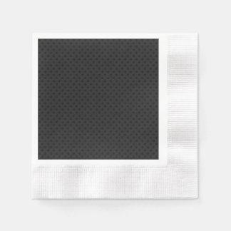 Fibra de carbono micro negra de Kevlar del Servilletas De Papel