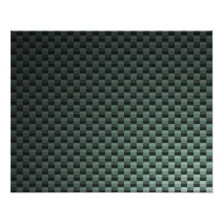 Fibra de carbono modelada fotografías