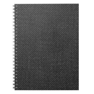 Fibra oscura cuadernos