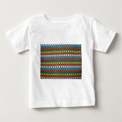 Fibras preciosas tshirts