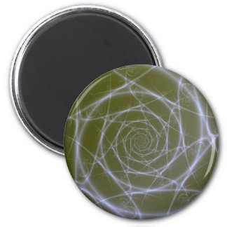 Fibre Optic Soup Magnet