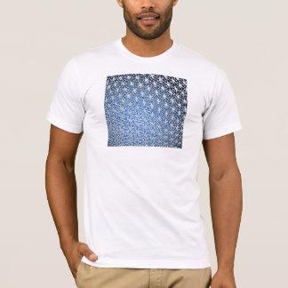 Fibres - Blue T-Shirt