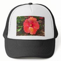 Fibro Acceptance Trucker Hat