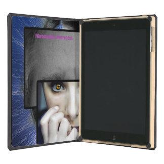 Fibro Brain iPad Air Cases