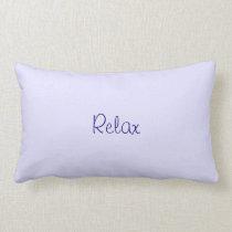Fibro Fashion Lumbar Pillow