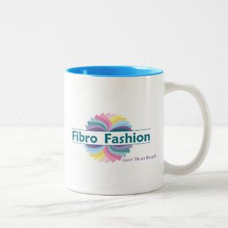 Fibro Fashion Mug