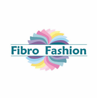 Fibro Fashion Sculpture Magnet