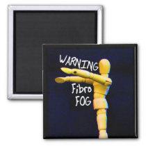 fibro fog magnet