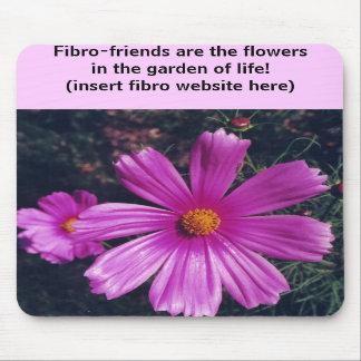 FIBRO FRIENDS - mousepad