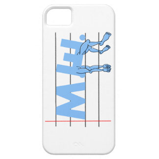Fibro M.E. CFS Text Art iPhone SE/5/5s Case