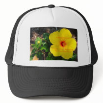 Fibro Pain Awake Trucker Hat
