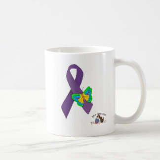 Fibro Ribbon Coffee Mug