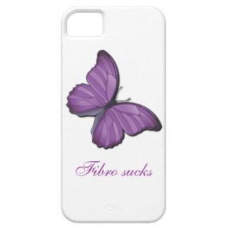 Fibro sucks iPhone case iPhone 5 Case