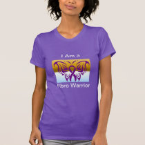 Fibro Warrior T-Shirt