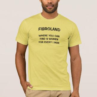 FIBROLAND - shirt
