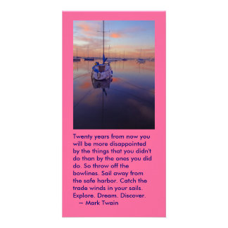 fibroLIFE Card: Twenty years from now you... Card
