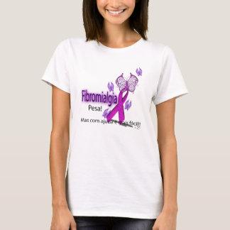 Fibromialgia T shirt