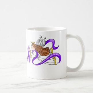 Fibromyalgia Angel Mug