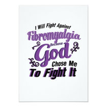 Fibromyalgia Awareness Card