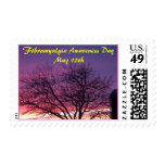 Fibromyalgia Awareness Day, May 12th-Stamps Postage