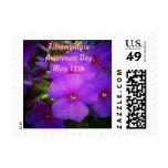 Fibromyalgia Awareness Day-Stamps Stamp