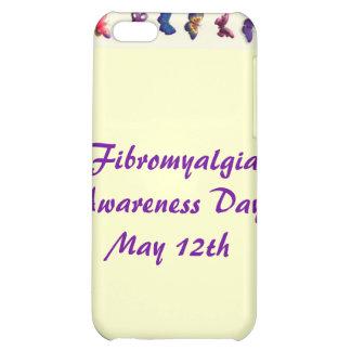 Fibromyalgia Awareness IPhone Case iPhone 5C Cases