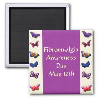 Fibromyalgia Awareness... Magnet