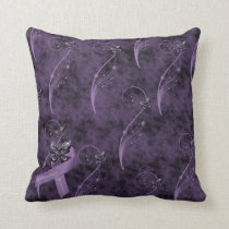 Fibromyalgia Awareness Pillow