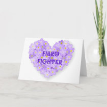 Fibromyalgia Awareness Products Card