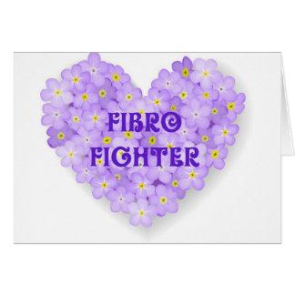 Fibromyalgia Awareness Products Card