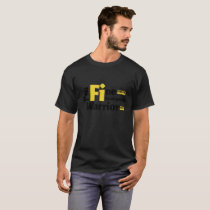Fibromyalgia Awareness Symptoms T-Shirt