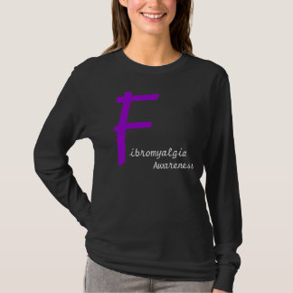 Fibromyalgia Awareness Tshirt