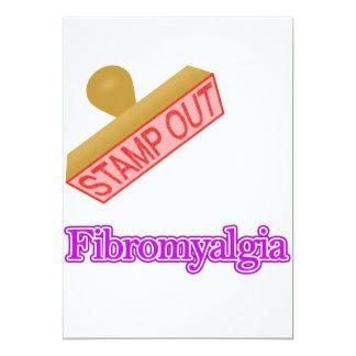 Fibromyalgia Card