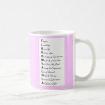 fibromyalgia coffee mug