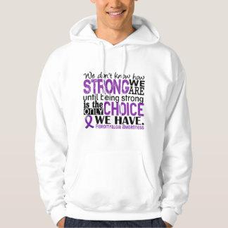 Fibromyalgia cómo es fuerte somos suéter con capucha
