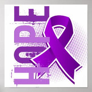 Fibromyalgia de la esperanza 2 póster