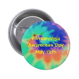 Fibromyalgia, día de la conciencia, el 12 de mayo  pins