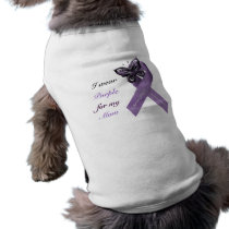 Fibromyalgia Dog Outfit T-Shirt