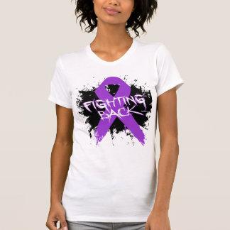Fibromyalgia - Fighting Back T-shirt