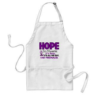 Fibromyalgia HOPE 1 Apron