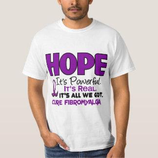 Fibromyalgia HOPE 1 T-Shirt