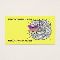 FIBROMYALGIA is REAL