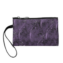 Fibromyalgia Key Coin Clutch