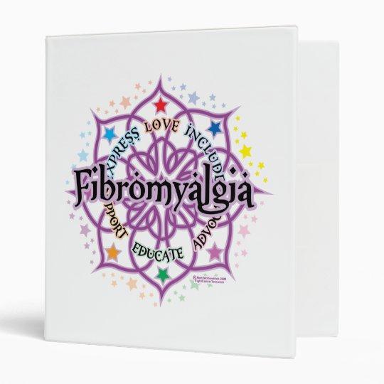 Fibromyalgia Lotus Binder