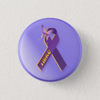 Fibromyalgia-My constant companion Button